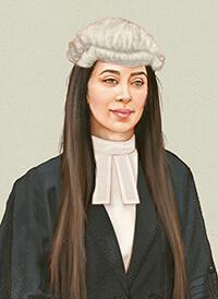 Vanity Fair illustration example