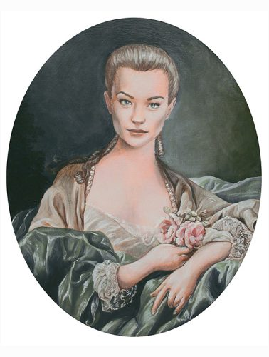 The Girl in the Fireplace | Sophia Myles | Madame de Pompadour | Doctor Who